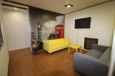 Hostely a ubytovny - I Love Madrid Hostel