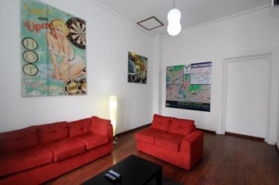 Hostely a ubytovny - Viva Hostel