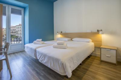 Hostely a ubytovny - Mola! Hostel