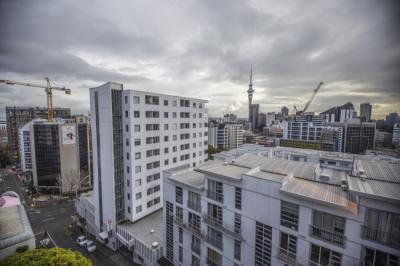Hostely a ubytovny - YHA Auckland City