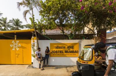 Hostely a ubytovny - Zostel Mumbai